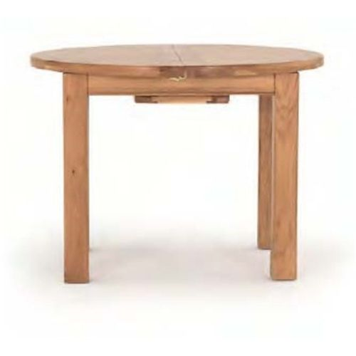 Breeze Round Extending Table 1070/1400